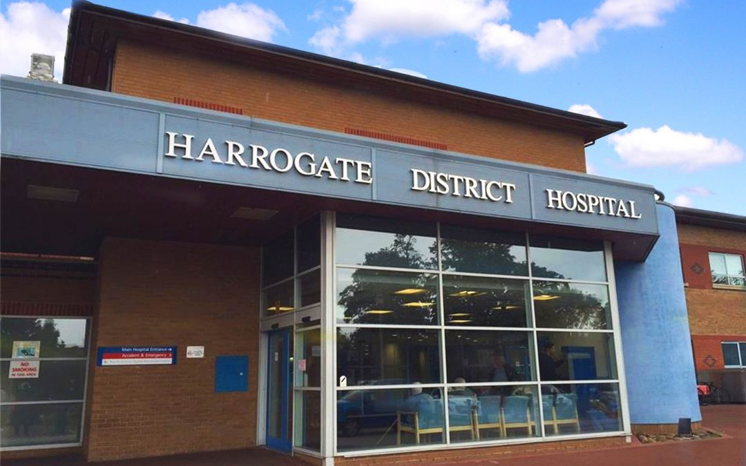Harrogate & District NHS Foundation Trust