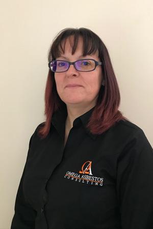 Lesley Winn Omega Regional Manager