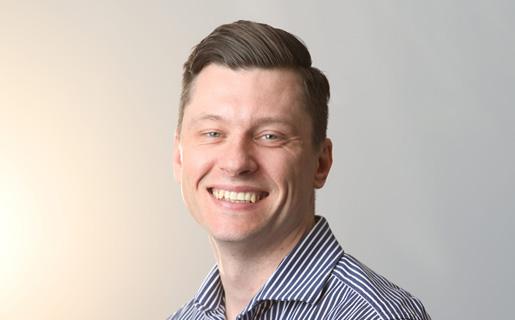 Craig Johnston becomes a shareholding director